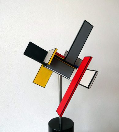 Knipoog maar Malevich