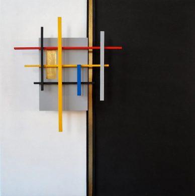Hommage to Bauhaus
