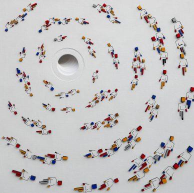 Circles of Life.